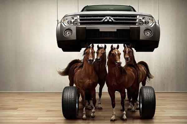 ما الذي يؤدي الى ضعف في محرك السيارة