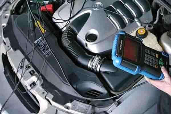 اخطاء عند صيانة السيارات
