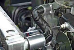 كيفية اختبار محرك السيارة
