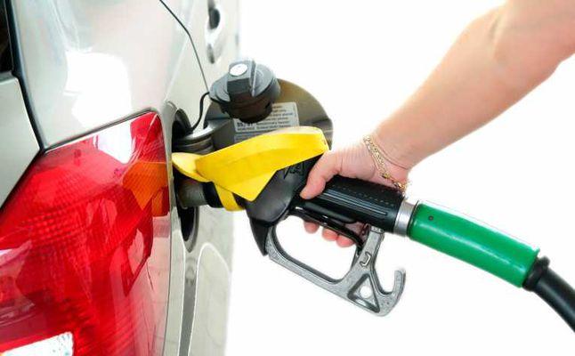 ما هي ابرز اسباب ضهور ضغط الهواء في خزان الوقود